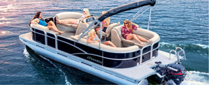How To Launch A Pontoon Boat The Right Way | Pontoon-Depot