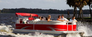 Buying a Pontoon Boat or a Deck Boat?