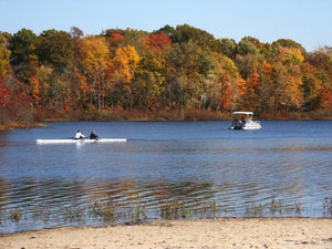 Fall Is Here! Boating Season Isn't Over, It's Just Getting Started!
