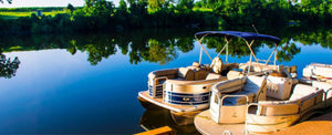 Boating Season is Safety Season | Pontoon-Depot