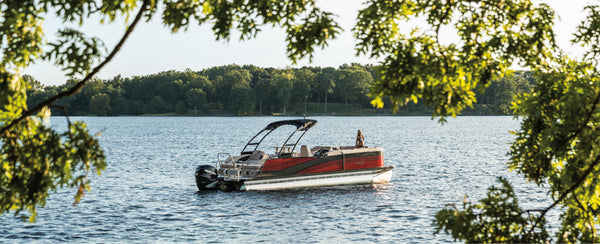 PONTOON BOATING SAFETY GUIDELINES & REGULATIONS FROM STATE TO STATE