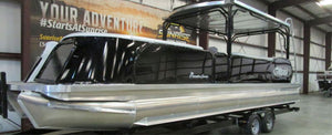 Aloha Pontoon Boats For Sale Near Little Rock, AR & Memphis, TN!!!