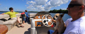 Boating - It's Good for Your Soul | Pontoon-Depot