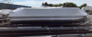 UPGRADING YOUR PONTOON BOAT IN THE OFF-SEASON