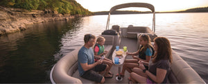 When is the Best Time to Buy a Boat? | Pontoon-Depot