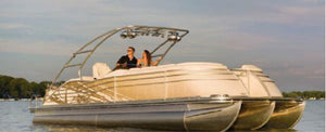 Spring Boat Preparation | Pontoon Depot