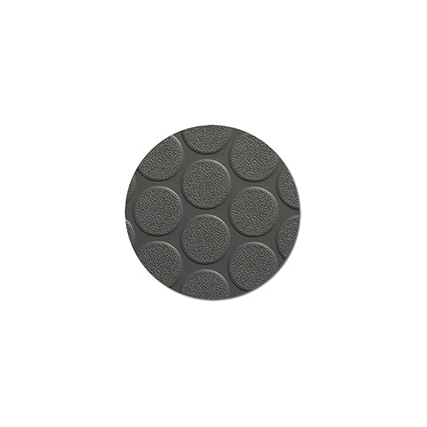 "MariDeck Shield-Raised Coin, 102"" Wide Vinyl Flooring"