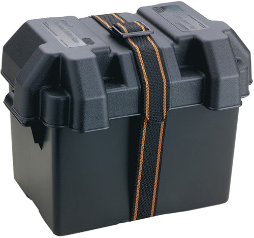 Atwood Standard Battery Box - Pontoon Depot