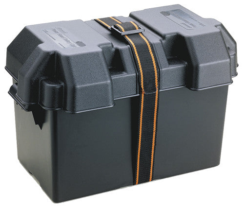 Atwood Power Guard 27 Battery Box - Pontoon Depot