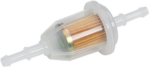 Moeller In-Line Fuel Filter - Pontoon Depot