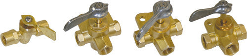SeaSense Shut-Off Valves - Pontoon Depot
