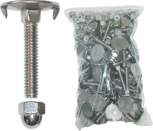 Pontoon Deck Bolt Kit