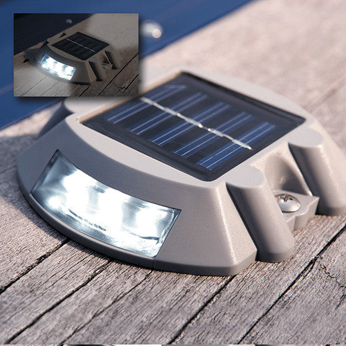 Solar Powered DockLite