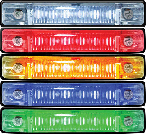 Waterproof LED Utility Strip Light