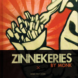"""Zinnekeries"", by MONK"