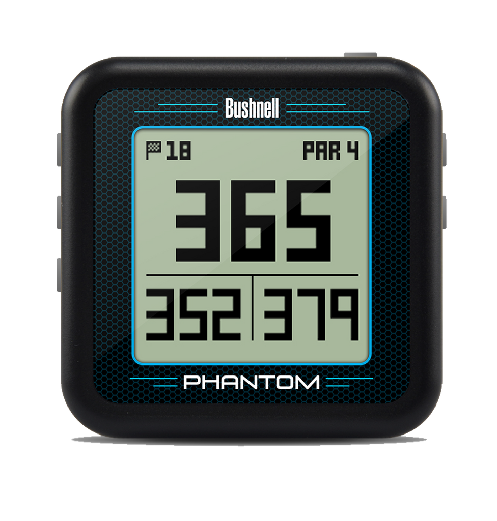 Phantom GPS Rangefinder with Magnetic Mount
