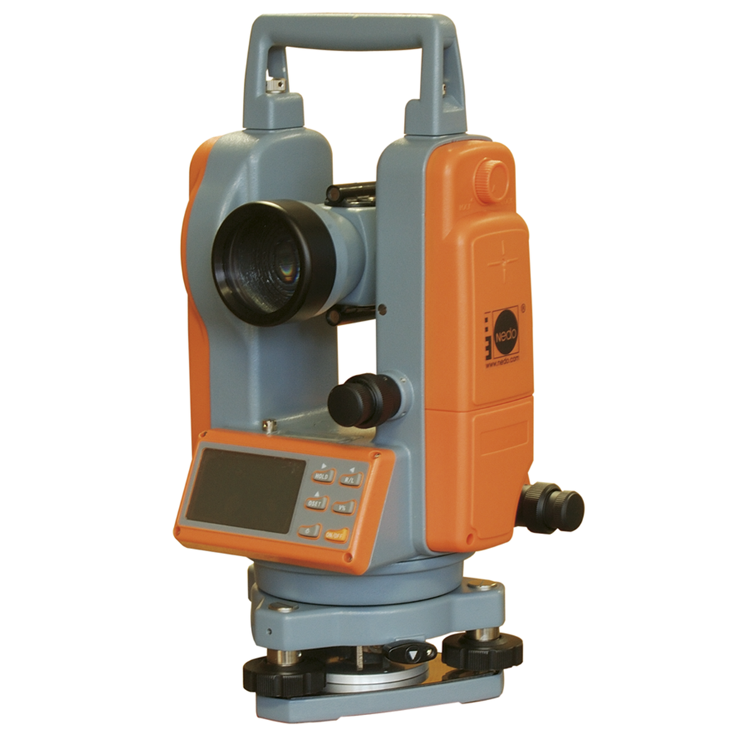 ET-5 Electronic Theodolite (with Optical Plummet) ref: 460812-613