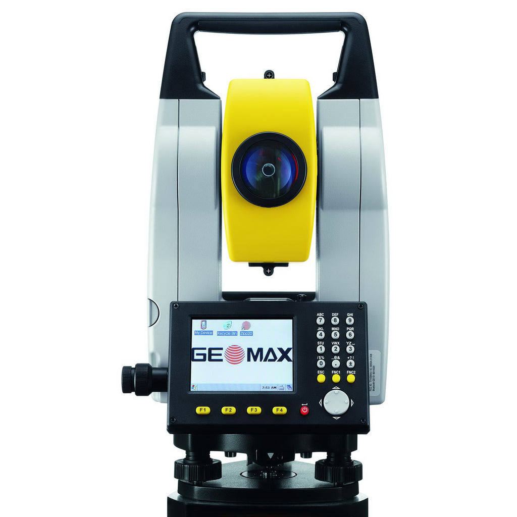 GeoMax Zipp20 400R Windows CE Total Station
