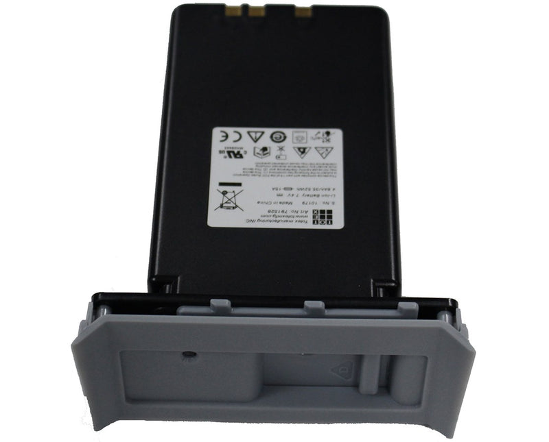 Battery for GeoMax Zone Lasers