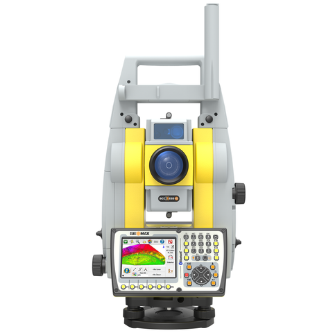 Zoom90 Robotic Total Station