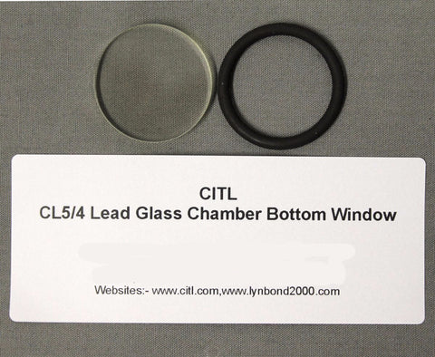 Window Replacement – Bottom Plate for CL 8200 MK 2/3/4/5