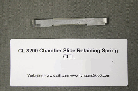 Chamber Slide Retaining Spring for MK 2/3/4/5