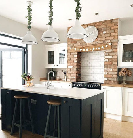 The Hoppy Home Kitchen Inspo