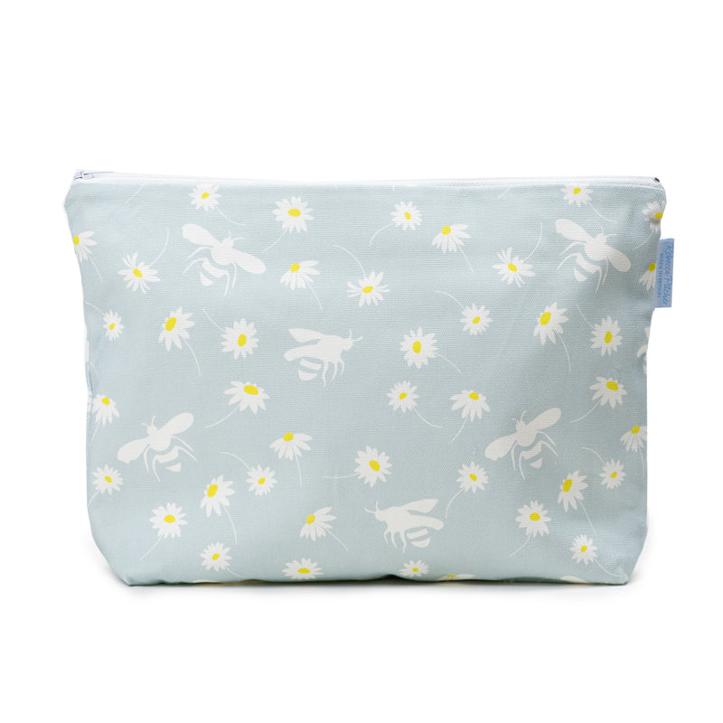 Daisy & Bee Washbag