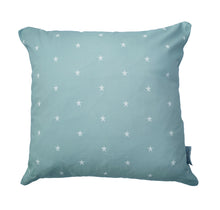 Duckegg Stars and Stripes Cushion
