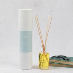 Rose & Oud Reed Diffuser