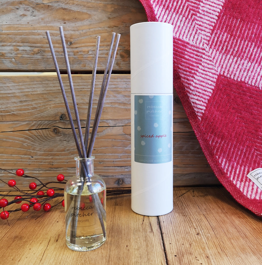 Spiced Apple Reed Diffuser