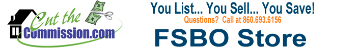 Sellers Listing Service - FSBO Store