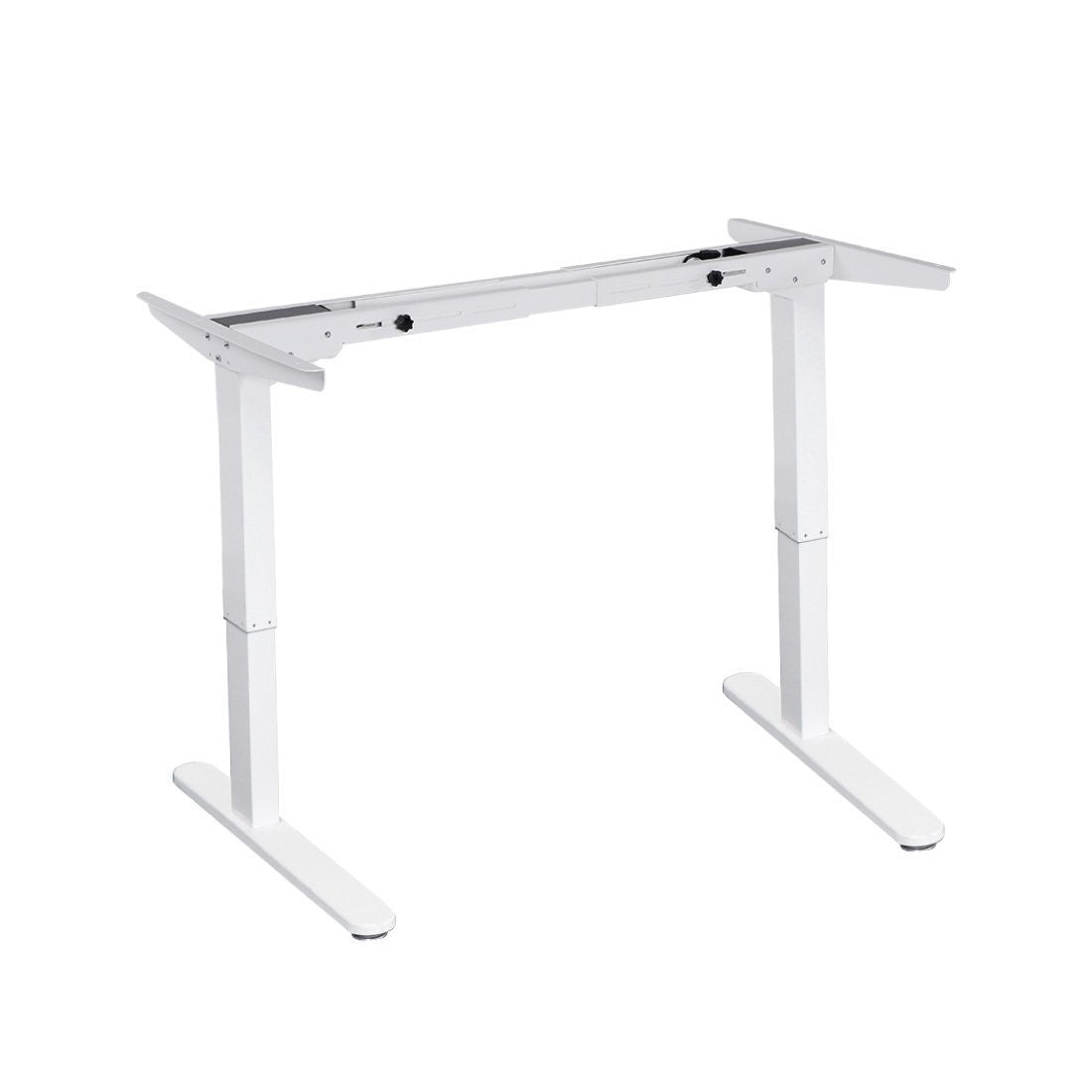 Thingy Club E2B Height Adjustable Electric Standing Desk Frame Only ,