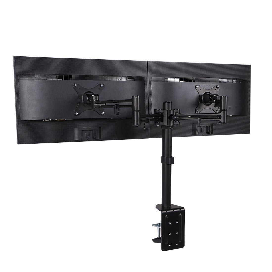 Thingyclub Full Motion Computer Monitor Arm Desktop Mount