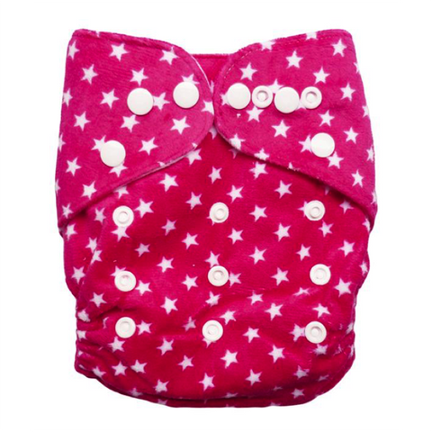 Stary Pink Diaper