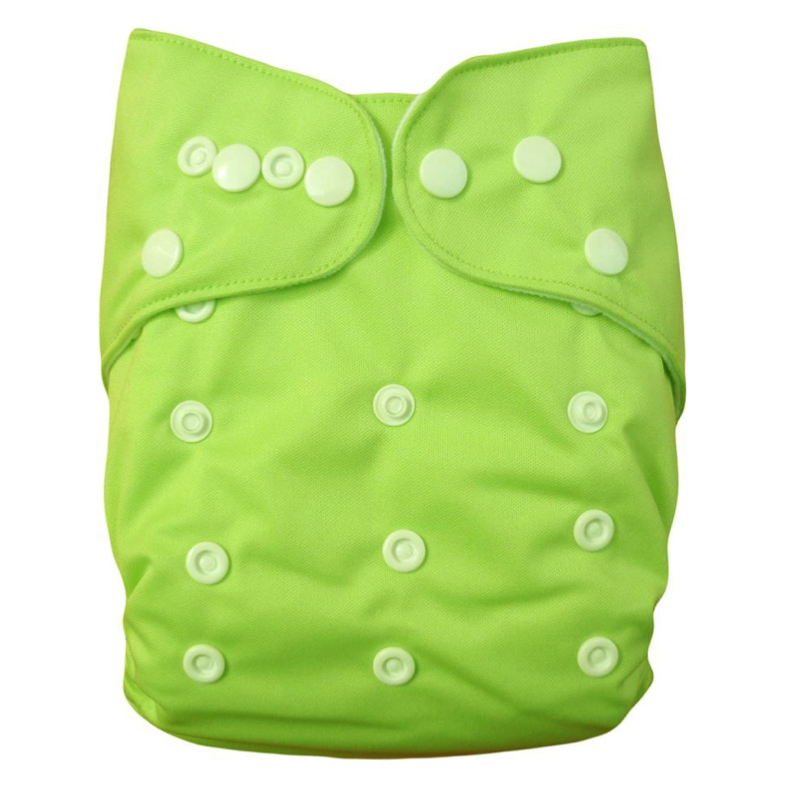 Light Green Diaper - Sustain a Living