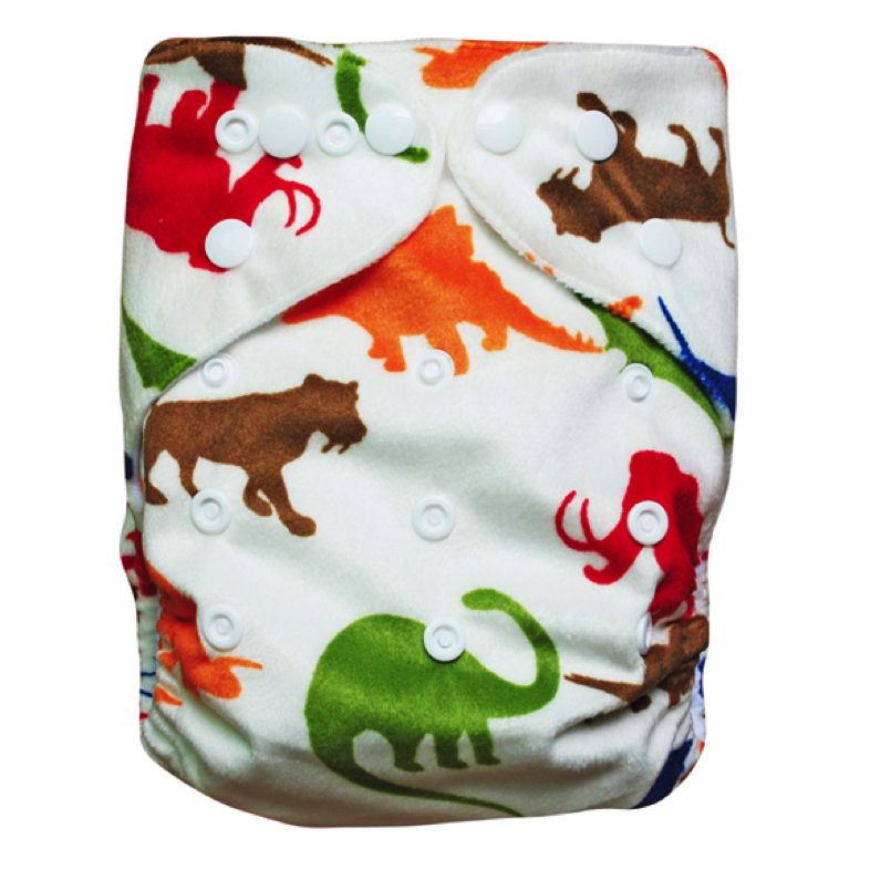 Dinosaurs Diaper - Sustain a Living