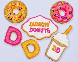 Dunkin' Collection