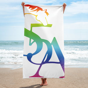 S5A Beach Towel