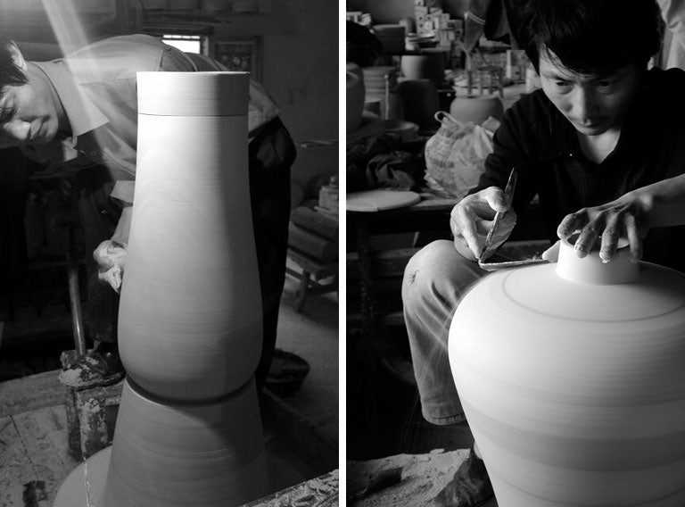 MINZUU Blog | Middle Kingdom Porcelain