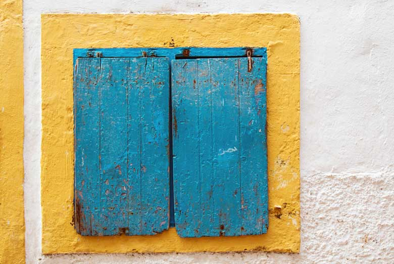 MINZUU Blog - Colors of Morocco