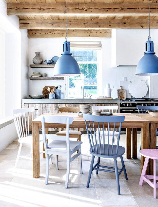 Pantone Color of the Year 2015 Home Decor