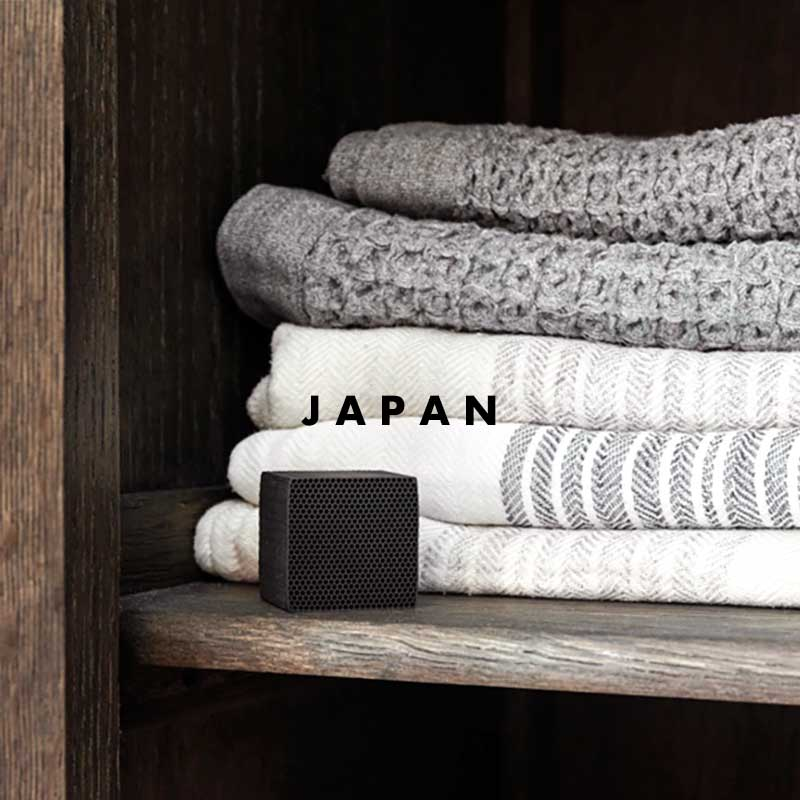 2019 GIFT GUIDE: GIFTS CRAFTED IN JAPAN