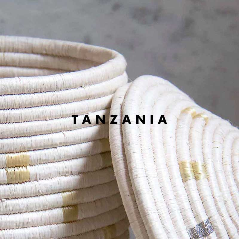 2019 Gift Guide: Gifts Handcrafted by Refugee Artisans in Tanzania