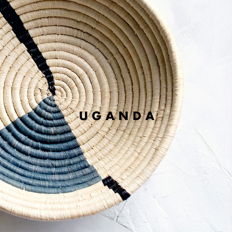 2019 Gift Guide: Gifts Handcrafted by Artisans in Uganda