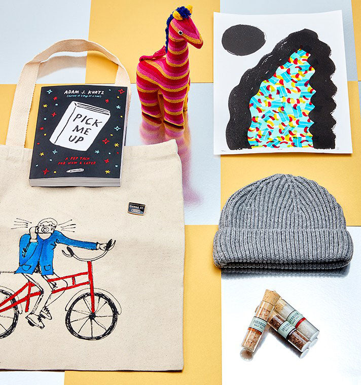 StyleCaster Gift Guide