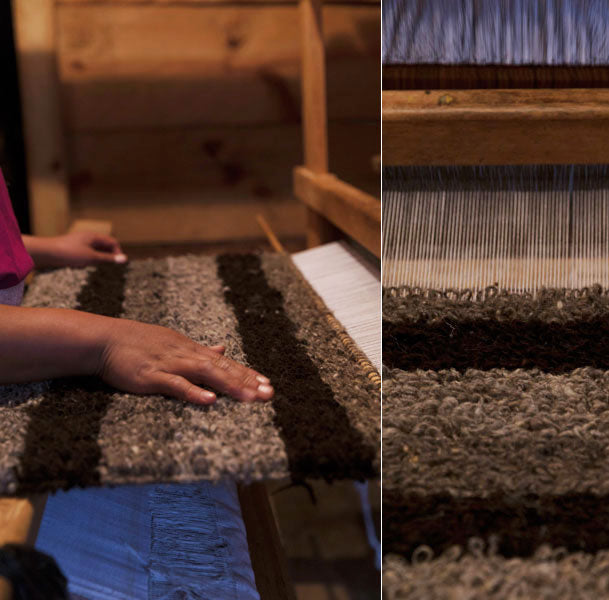 Guatemalan Wool Weaving: A Mayan Tradition