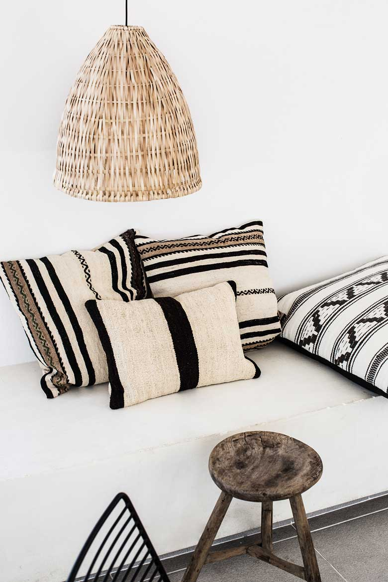 Styling the Seasons: Pillows