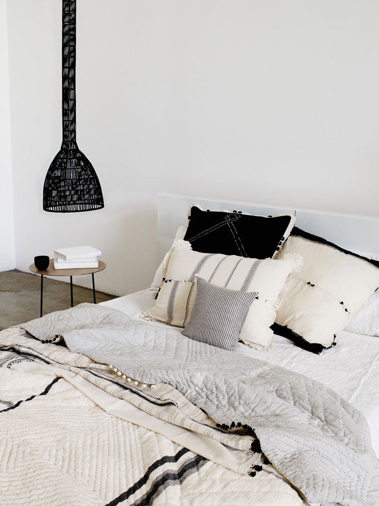 Styling the Seasons: Pillows | Injiri