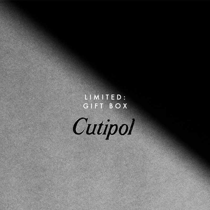 2019 GIFT GUIDE: CUTIPOL